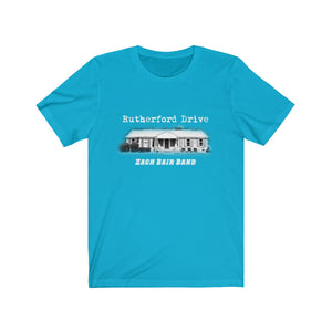 Rutherford Drive Unisex Tee