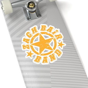 ZBB Kiss-Cut Stickers
