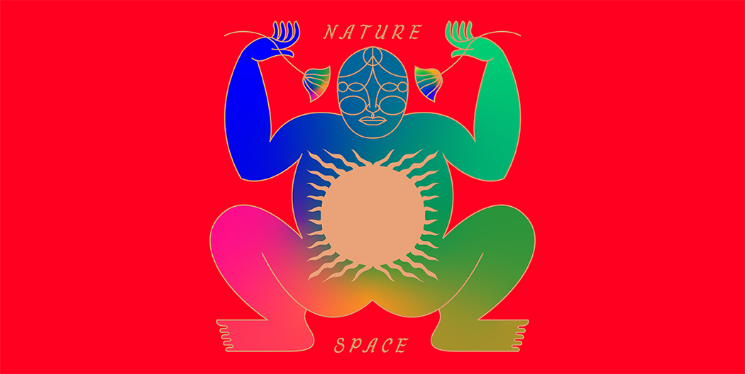 Nature Space <br>Vol. 1