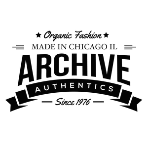 Archive Authentics Logo