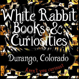 White Rabbit Books & Curiosities