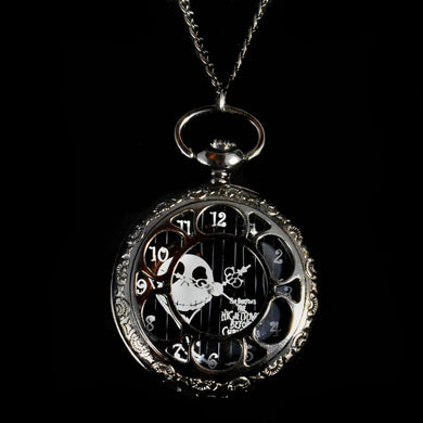 Pocket Watch~Nightmare Before Christmas