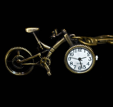 Pocket Watch~ Bike