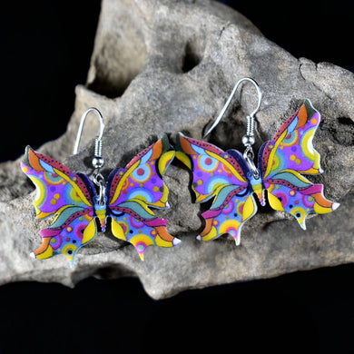 Earrings~ Butterfly 1
