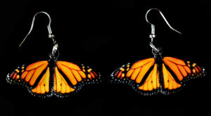 Earrings~ Butterfly 2