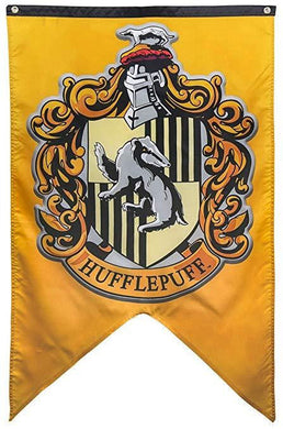 Harry Potter~Hufflepuff Banner