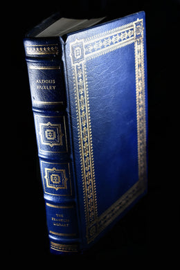 Aldous Huxley-Collected Short Stories~ Leather Bound Edition