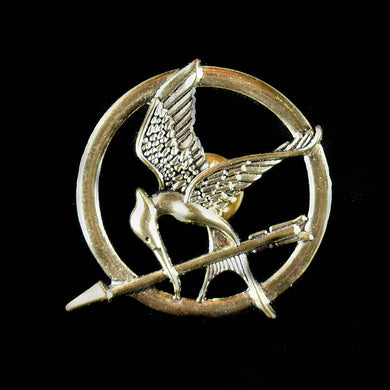 Hunger Games Pin~ Mockingjay