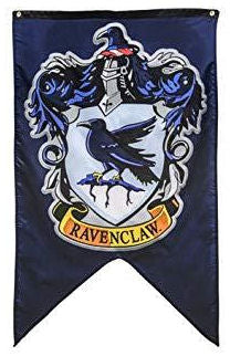 Harry Potter~Ravenclaw Banner