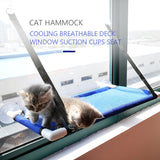 Breathable Hammock For Cat Window