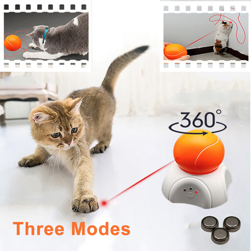 2019 New 3 Modes Cat