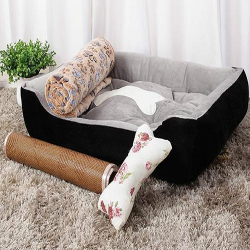 four seasons general 45*35cm cats bed cats house