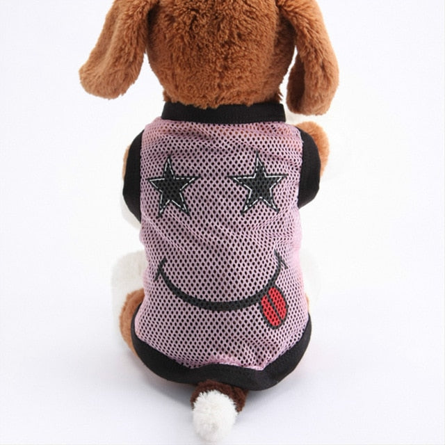 Summer Pet Cat Clothes for Cat Clothing
