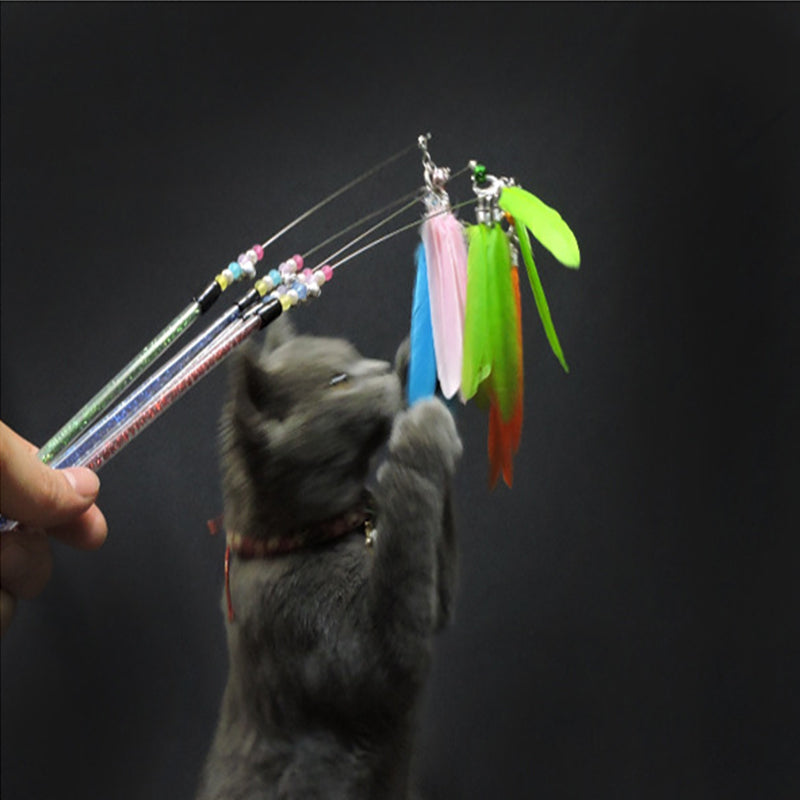 1PC Cat Toy Pet Toy High Quality