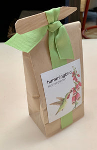 Hummingbird Scatter Garden Seeds