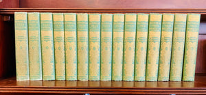 Historical Tales - All 15 Volumes - Published in 1908