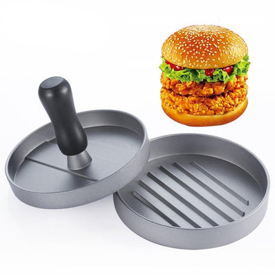 Hamburger Press Patties Maker