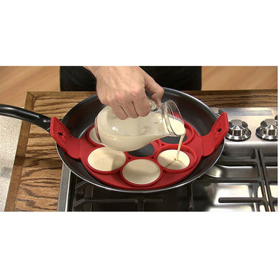 Non Stick Pancake Maker