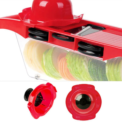 Vegetable Cutter Peeler and Grater