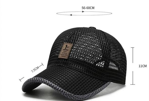 Summer Outdoor Casual Baseball Cap🔥Buy 2 Get 20% Off