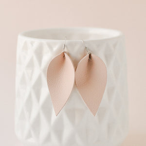 Blush Hazel Earrings
