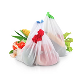 (MORE CHEAPER THAN OTHER STORE !!! )Zero-Waste Reusable Produce Bags