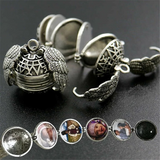 EXPANDING PHOTO LOCKET - Kikiboom online store