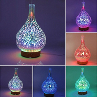(50%OFF)SD - FIREWORKS Diffuser Now