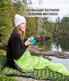 Ultralight Outdoor Sleeping Mattress - Kikiboom online store
