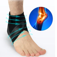 KIKIBOOM-Ankle Supports Strap