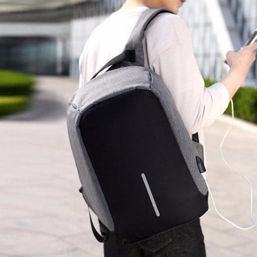 Anti-Thief BackPack
