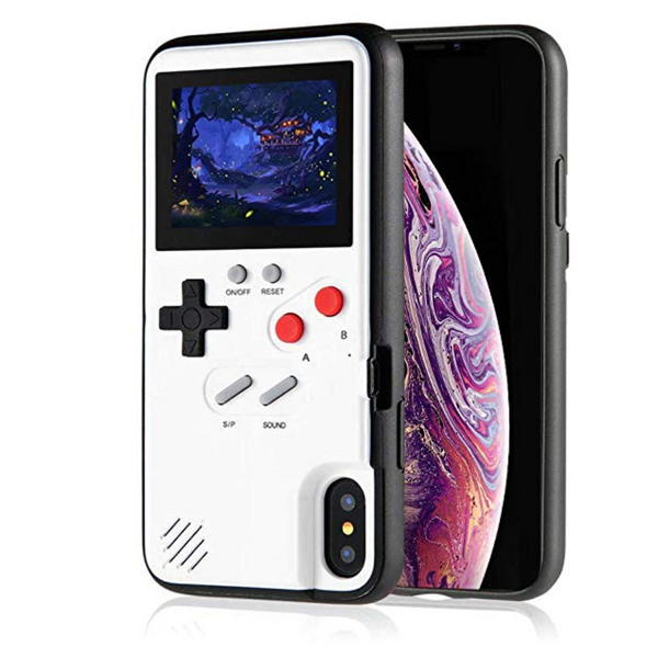 (HOT SELLING!!!!)Retro Gaming Case