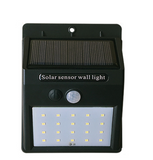 (LIMITED OFFER!!!)Solar Waterproof Wall Light