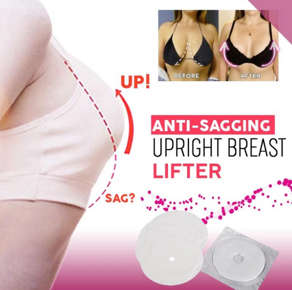 (HOT SELLING !!! ) Pro Sagging Correction Breast Upright Lifter By KIKIBOOM - More Cheaper Than Other Store