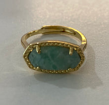 Load image into Gallery viewer, Jade Ring