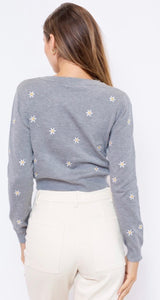 The Cabrillo Sweater