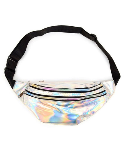 The Hologram Fanny Pack