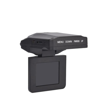 Opvouwbare HD DVR Camera