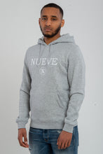 Load image into Gallery viewer, NUEVE COPENHAGEN HOODIE - GREY