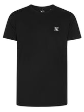 Load image into Gallery viewer, NC BLACK T-SHIRT