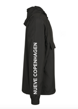 Load image into Gallery viewer, NUEVE COPENHAGEN PULL OVER - BLACK