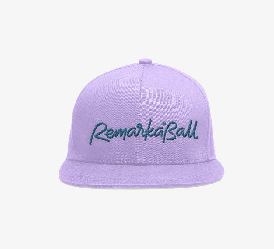 Remarkaball Cap - Remarkaball