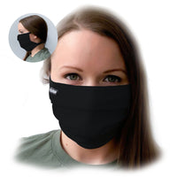 Cotton Reusable Face Mask (10 Pack)