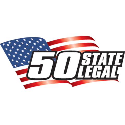 50 State Legal