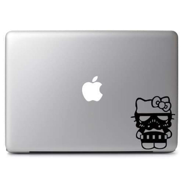 Hello Kitty Storm trooper – Decal Laptop Decals Stickers