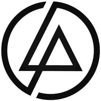 Linkin Park Band Vinyl Decal Sticker
