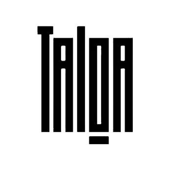 Talga Band Logo Vinyl Decal Sticker
