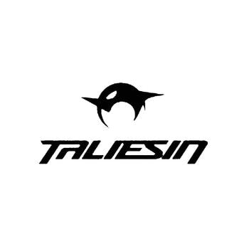 Taliesin_3 Band Logo Vinyl Decal Sticker