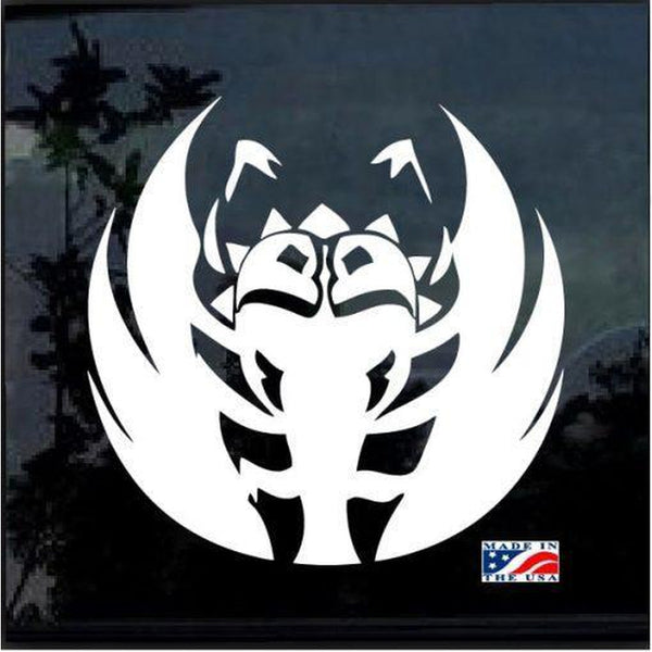 Ahsoka Tano Star Wars Clone Wars Window Decal Sticker