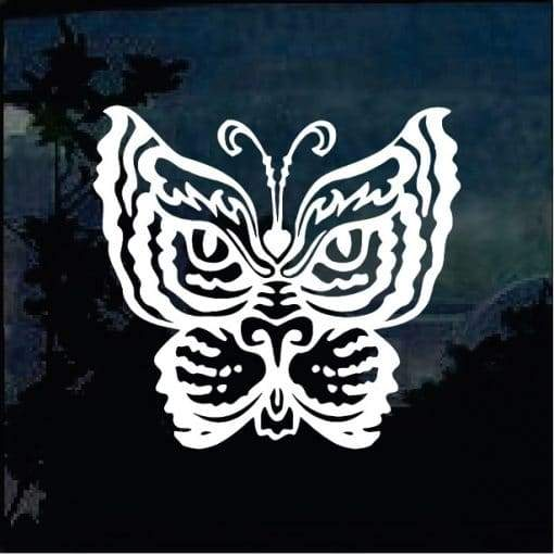 Butterfly 3 Decal – Butterfly Stickers